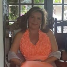 Profil utilisateur de Olga Jackeline