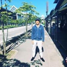 Profil Pengguna Ryutaro