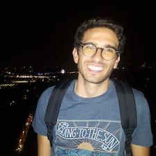 Mohamed Alaa - Profil Użytkownika