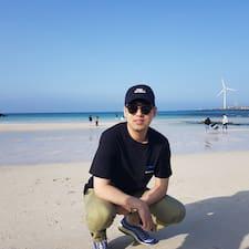 Seung-Won Brugerprofil