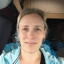 Doerthe felhasználói profilja
