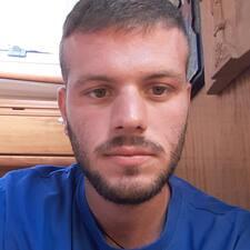 Δημήτρης - Uživatelský profil