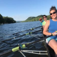 Central PA Rowing Association