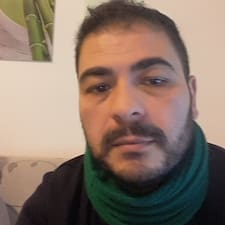 Filippo felhasználói profilja
