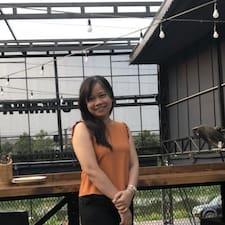 Профиль пользователя Huong