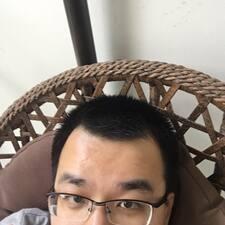 Perfil do utilizador de 豪杰丶龙龙