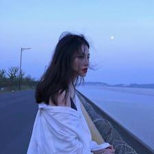 延桥 User Profile