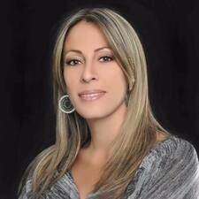 Användarprofil för Luisa Fernanda