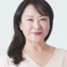 Wangjie User Profile
