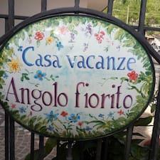 Nutzerprofil von Angelo
