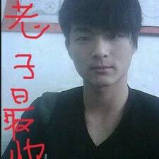 Perfil de usuario de 冬骏