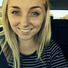 Caitlyn Brukerprofil