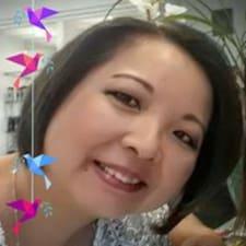 Profilo utente di Cristina Atsumi