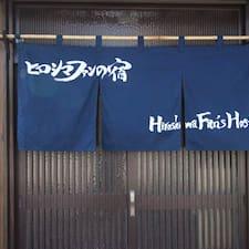 Profil utilisateur de ヒロシマファンの宿