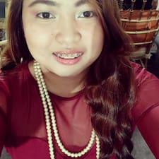 Maria Learezza User Profile
