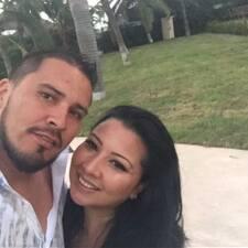 Sandra & Cesar Brugerprofil