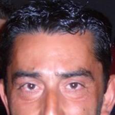 Admezio User Profile