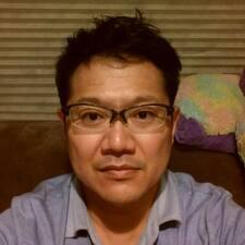 Akinobu - Uživatelský profil