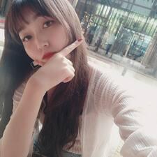 禎荃 User Profile