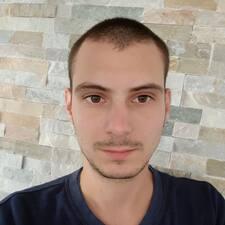 Profilo utente di Damien