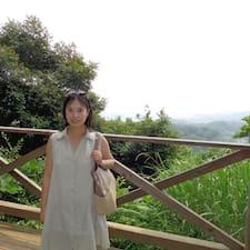 Naoko felhasználói profilja