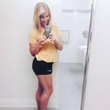 Profil utilisateur de Michala