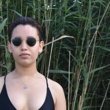 Profil korisnika Mariya