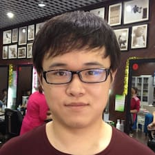 Perfil de l'usuari Yuchen