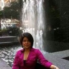 Gebruikersprofiel Yoko