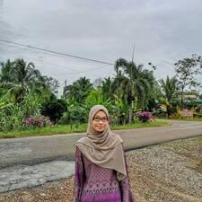 Profilo utente di Nur Atifah