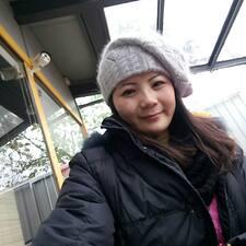 Profil korisnika Yi-Ting