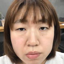Profil utilisateur de 연주