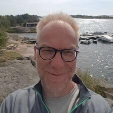Perfil de usuario de Øyvind