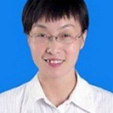 Profil Pengguna 继蓉