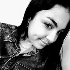 Profilo utente di Nair Estrella