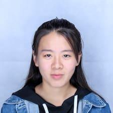 雯洁 - Uživatelský profil