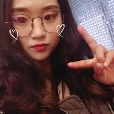 Profil utilisateur de Junjie