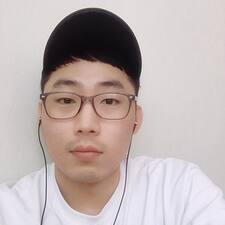 Profil Pengguna Hyun