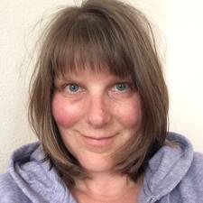 Profil utilisateur de Frauke