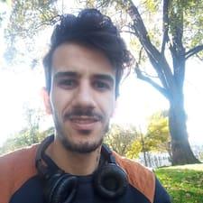 Profil utilisateur de Massinissa