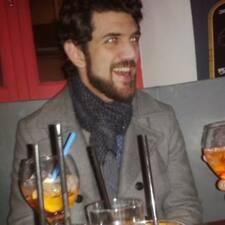 Stefanoさんのプロフィール