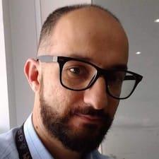 Profilo utente di João Eduardo