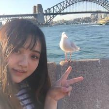 Nutzerprofil von Yuxi