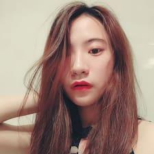 Profilo utente di 渝馨