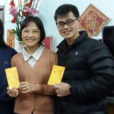 Tsangさんのプロフィール