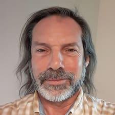 Gebruikersprofiel Roland