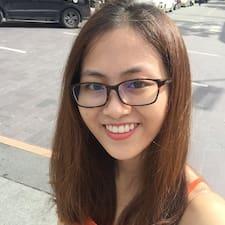 Profil korisnika Nhung