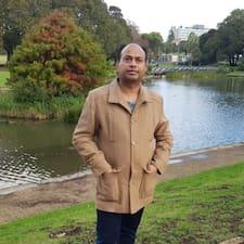 Perfil do usuário de Dr.Sunil