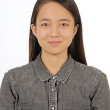 Nutzerprofil von Phuong Ly
