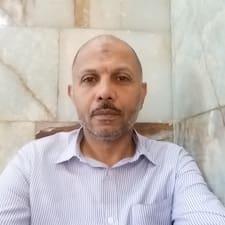 Profil utilisateur de Jehad